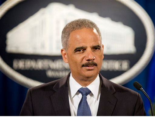 U.S. Attorney General Eric Holder will not pursue the death penalty in a Brooklyn gang-related murder.