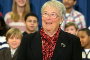 Carmen Fariña, AP photo