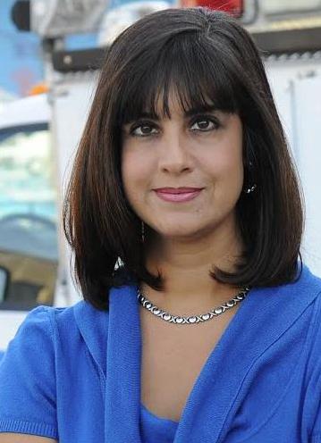 Assemblymember Nicole Malliotakis. Photo courtesy of Malliotakis' campaign