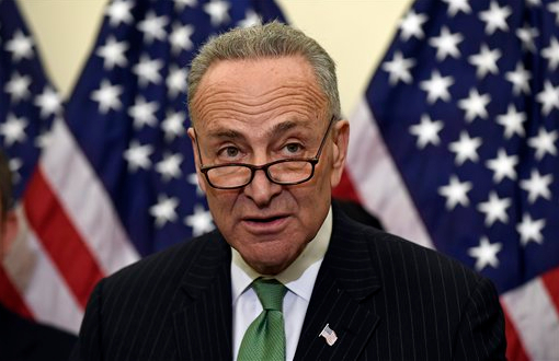 Chuck Schumer demands FDA action over dirty food suppliers. AP Photo/Susan Walsh