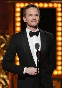 Actor Neil Patrick Harris celebrates his birthday today. Photo by Charles Sykes/Invision/AP