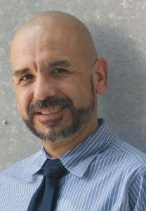 Brooklyn Law School Professor William D. Araiza. Photo courtesy of Brooklyn Law School