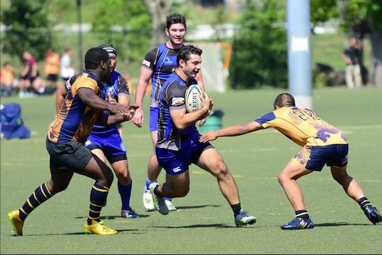 Photo courtesy of Brooklyn Rugby Club