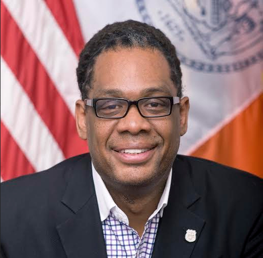 Councilmember Robert Cornegy Jr. has shown a talent for thinking outside the box during his time on the City Council. Photo courtesy of Councilmember Cornegy's Office