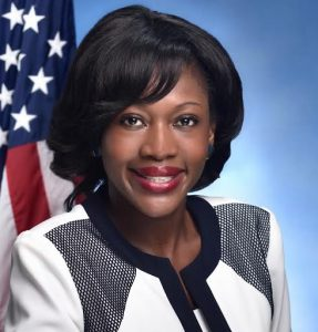 Assemblymember Diana C. Richardson says the Nov. 18 event is already creating excitement in her district. Photo courtesy of Richardson's office