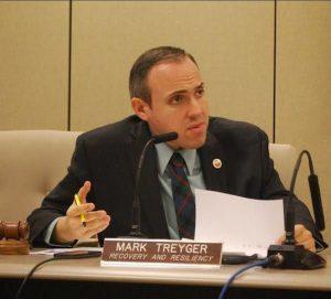 Councilmember Mark Treyger. Photo courtesy of Councilmember Treyger's Office