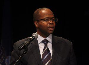 Brooklyn District Attorney Ken Thompson. Photo by Cody Brooks