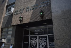 Despite reports emphasizing crime near Brooklyn Bridge Park, crime within the 84th Precinct, which includes the neighborhoods of Brooklyn Heights, Boerum Hill, Vinegar Hill and the Farragut Houses, is down more than 13 percent so far in 2016, the ninth biggest decrease among New York City neighborhoods. Eagle photo by Rob Abruzzese