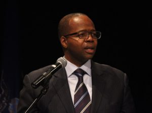 Brooklyn District Attorney Ken Thompson. Photo by Cody Brooks