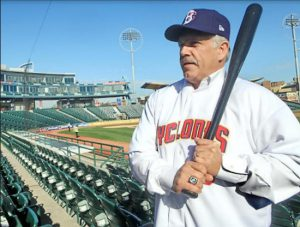 The most beloved of Brooklyn Cyclones managers, Wally Backman saw his most recent tenure with the Mets end unceremoniously this week. AP photo