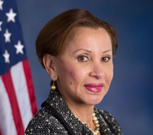 U.S. Rep. Nydia Velázquez has been in office since 1992. Photo courtesy of Velázquez's office