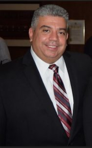 Acting Brooklyn District Attorney Eric Gonzalez. Eagle file photo by Rob Abruzzese