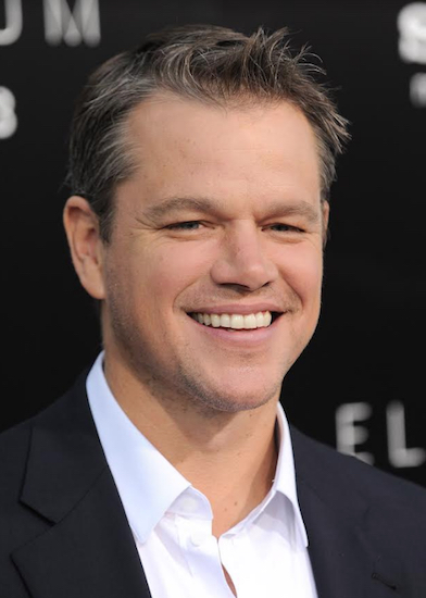 Matt Damon is in contract to buy the penthouse at 171 Columbia Heights at the former Standish Arms Hotel. The six-bedroom home will be the most expensive sale in Brooklyn, topping the borough's previous price record of $15.5 million. The 6,218-square-foot penthouse has an asking price of $16.645 million, which is $2,677 per square foot. Jordan Strauss/Invision/AP
