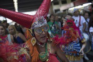 AP Photo/Leo Correa