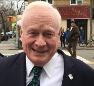 A statement made by state Sen. Marty Golden to the Brooklyn Eagle earlier this month on opioids has sparked outrage among his constituents and others across the city. Eagle file photo by John Alexander
