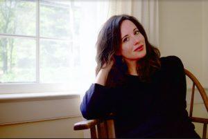 Author Rachel Lyon. Photos courtesy of Rachel Lyon