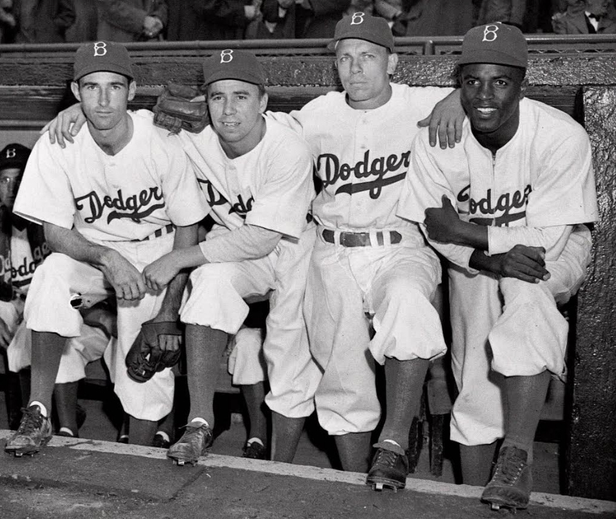 LISTEN: Our Bums: What the Dodgers meant to Brooklyn