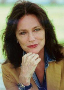 Jacqueline Bisset today. Photo courtesy of Jacqueline Bisset