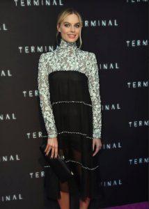 Margot Robbie. Photo by Jordan Strauss/Invision/AP