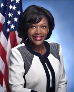 Assemblymember Diana Richardson. Photo courtesy of Richardson's office