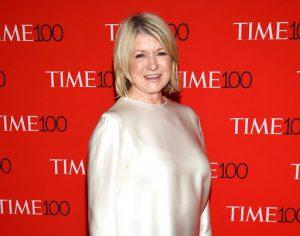 Martha Stewart. Photo by Evan Agostini/Invision/AP, File