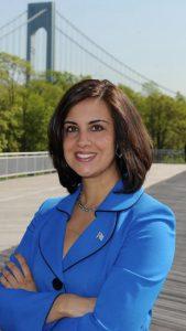 Nicole Malliotakis. Photo courtesy of Malliotakis' office