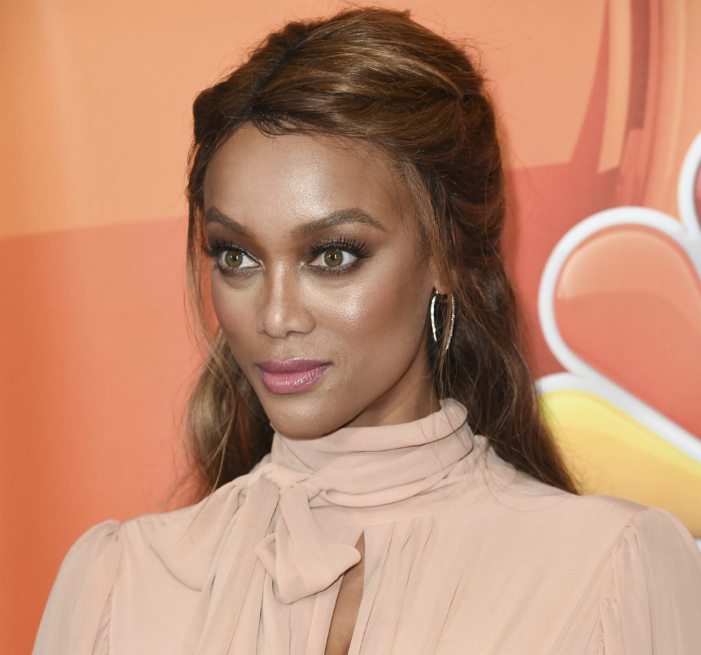 Leaked Tyra Banks naked (24 photos), Topless, Sideboobs, Instagram, butt 2017