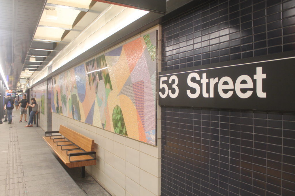 A Williamsburg-based sex toy company is firing back at the MTA after the agency pulled its ad campaign, but not others of its kind. Eagle file photo by Jaime DeJesus.