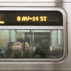 Gov. Andrew Cuomo announced last week that the L-train shutdown would be canceled. AP Photo/Mary Altaffer