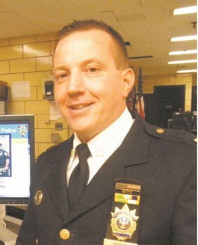 Former 72nd Precinct Commanding Officer found not guilty on