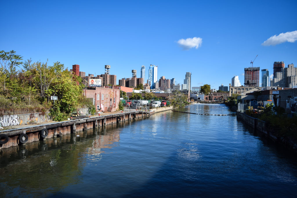 Gowanus business owners fear extinction from city's rezoning plan