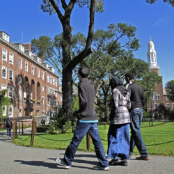 Brooklyn College is one of more than 20 schools in the CUNY system. AP Photo/Bebeto Matthews
