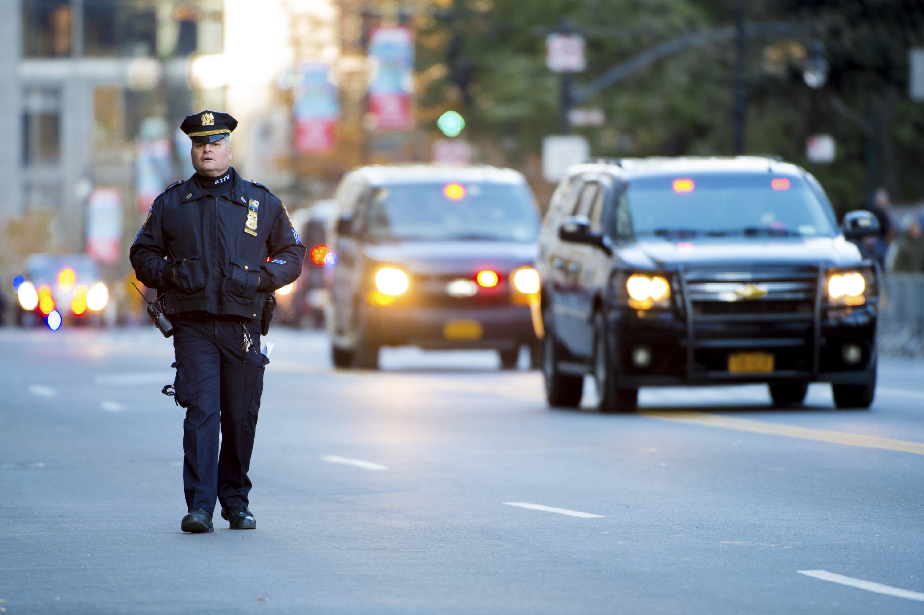 Complaints against NYPD spiked in 2019