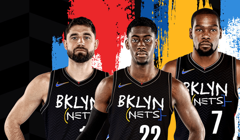 Nets Pay Tribute To Brooklyn S Jean Michel Basquiat With New Uniforms